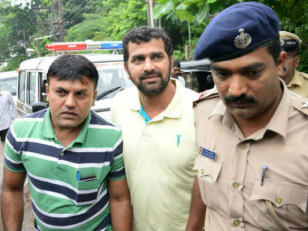 Mangaluru : Sessions court declines permission for Shenoy's narco analysis