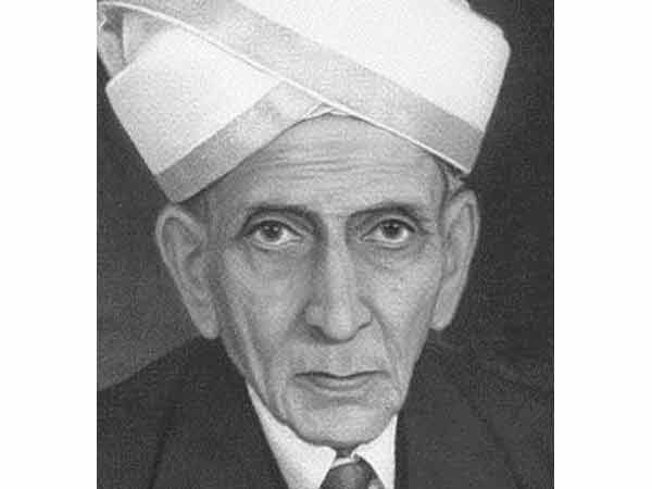 Bharat Ratna Mokshagundam Sir M Visvesvaraya Engineer S Day Poem