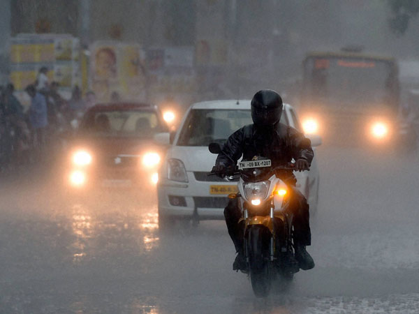 Heavy Rain expected in Tamil Nadu : Weather Forecast
