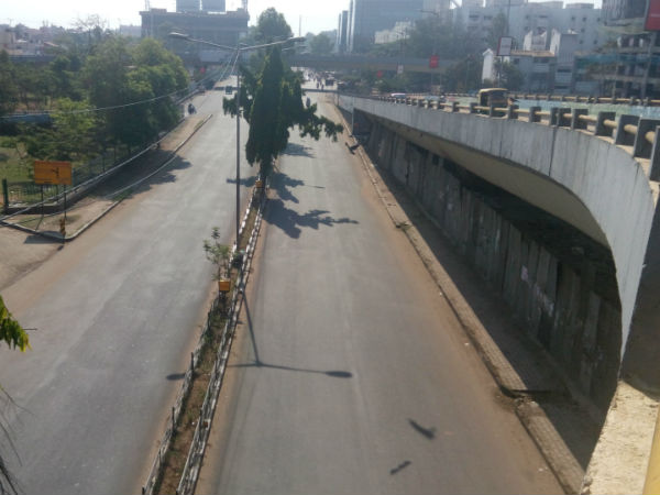 Live Updates: Karnataka Bandh, September 09 Cauvery Dispute