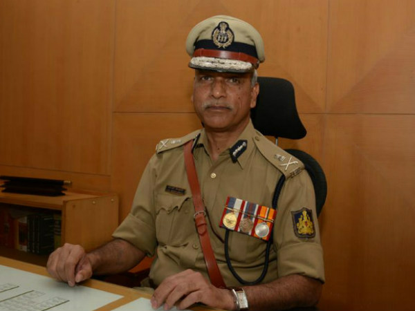 Major reshuffle in Karnataka police as Govt transfers 40 IPS officers