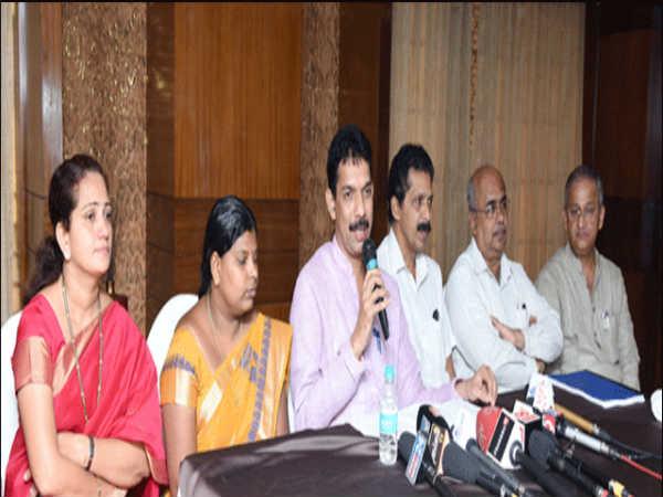 ಮಂಗಳೂರು:ಸ್ಮಾರ್ಟ್ ಸಿಟಿಗೆ 40 ಸಾವಿರ ಕೋಟಿ ಯೋಜನೆ ಸಿದ್ಧ