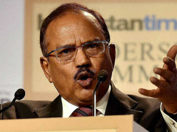 They fire one, you fire two- How Doval changed India's policy on Pakistan