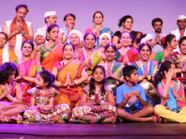 Raitha Ninage Namo Namaha Dance Drama Brindavana New Jersey