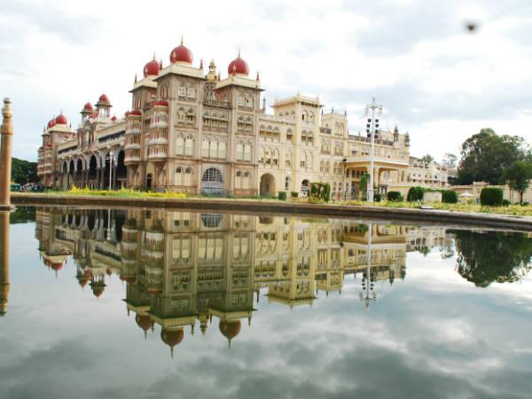 Photo Feature Of Mysuru Palace