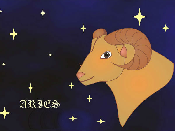 Aries horoscope in Kannada for September 2016