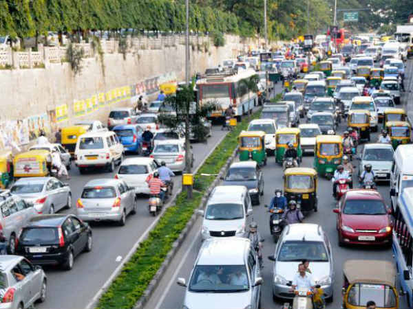Allow BBMP to widen Ballari Road : Karnataka High Court
