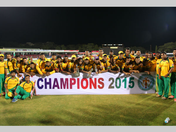 KPL 2016: Know your team - Bijapur Bulls, the defending champions