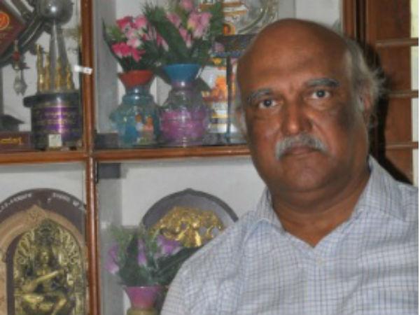 ಮಾನಸಿಕ ವೈದ್ಯ ಡಾ.ಅಶೋಕ್ ಪೈ ನಿಧನ