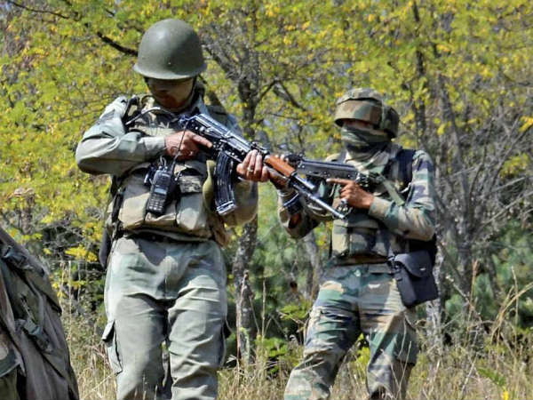 Surgical strikes may have prevented infiltration of 210 terrorists