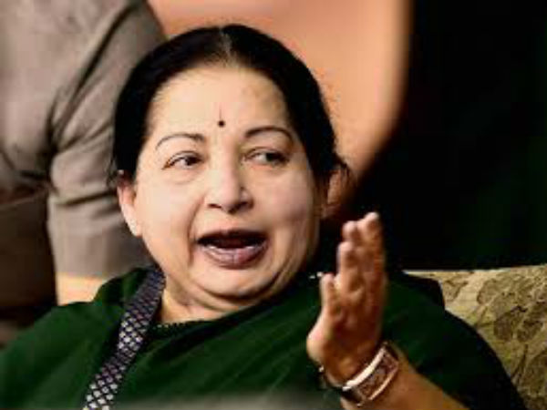 Is Jayalalithaa's health condition permit for meeting?