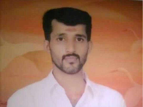 RSS BJP worker hacked to death in Kannur