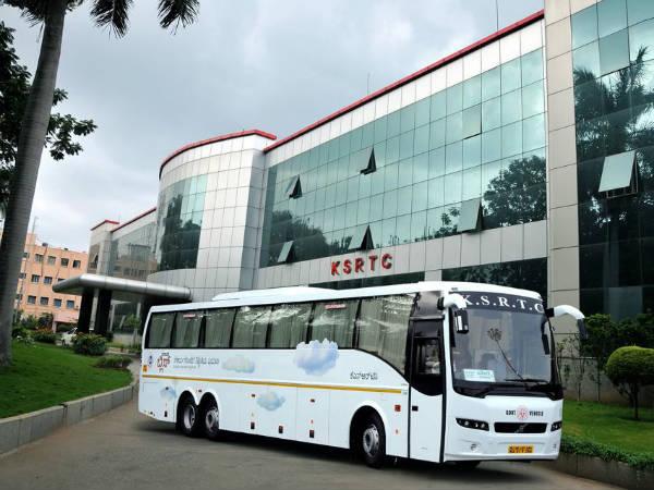 1,594 ಬಸ್ ಖರೀದಿಸಲಿದೆ ಕೆಎಸ್ ಅರ್ ಟಿಸಿ