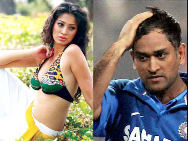Laxmi Raai on MS Dhoni biopic, It should be about him, not me