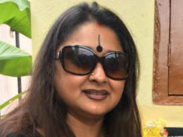 Elections 2018 : Malavika Avinash keen to contest from KR Constituency