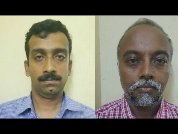 2.78 crores cheated by Two people arrested