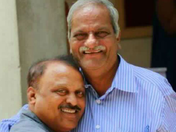Journalist Ar Manikanth Tribute To Gopala Vajapayee