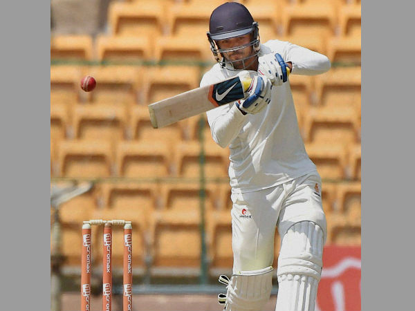 Manish Pandey hits 77 but India A collapse to 230 in 1st innings Vs Aus A