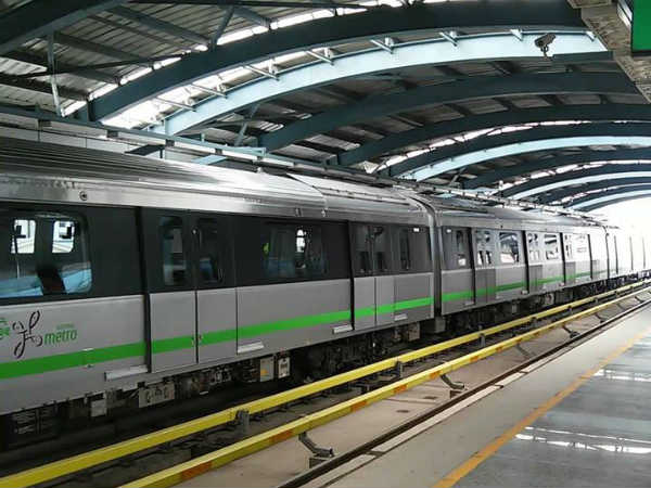 Namma metro stations to get ATMs soon