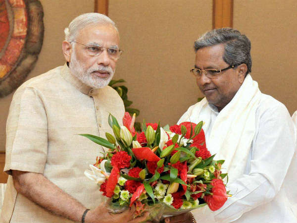 Karrnataka CM to Modi- Intervene or we will have no drinking water left