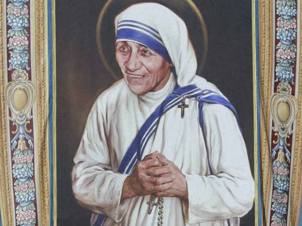 Oneindia Explainer : How Mother Teresa became Saint and her miracles