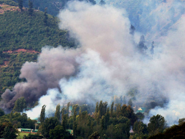 Uri attack : Most soldiers were preparing for posting at peaceful areas