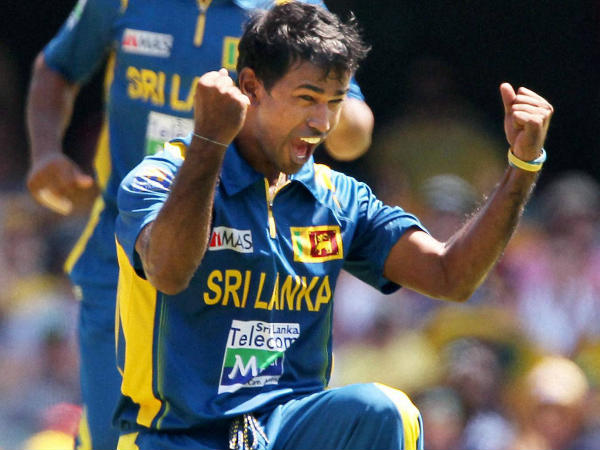 Accident Case: SL Cricketer Nuwan Kulasekara released on bail