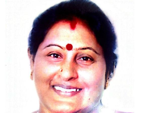 Bellandur Building Collapse Unauthorised and Poor quality Material used : Mayor Padmavathi