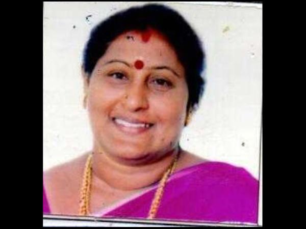 ಬಿಬಿಎಂಪಿಯ 50ನೇ ಮೇಯರ್ ಜಿ ಪದ್ಮಾವತಿ ವ್ಯಕ್ತಿಚಿತ್ರ