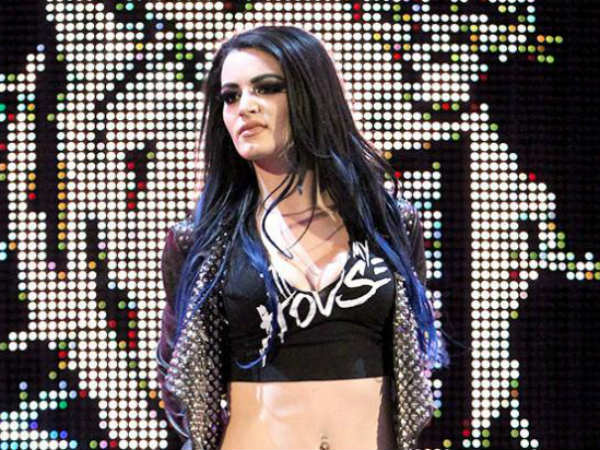 Big Rumour: Paige to make her return to WWE next week on Raw