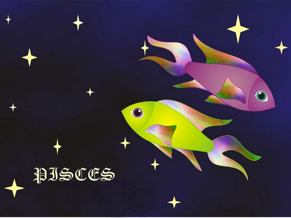 Pisces Monthly Horoscope In Kannada For September