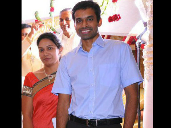 Lucky I failed in IIT entrance exam, says Pullela Gopichand