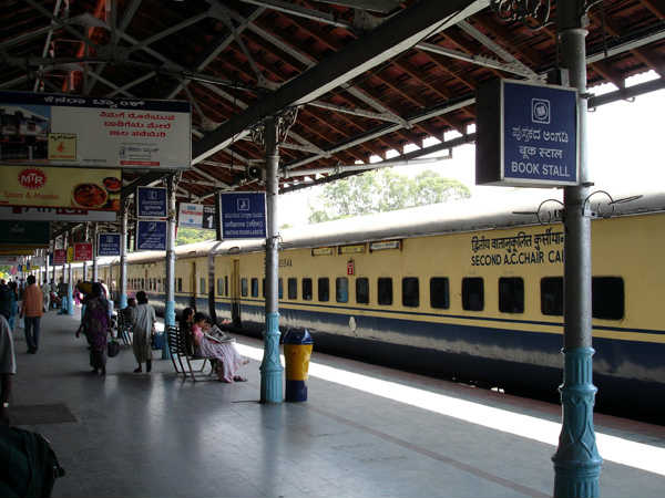 Railways starts surge pricing in Rajdhani, Duronto, Shatabdi trains