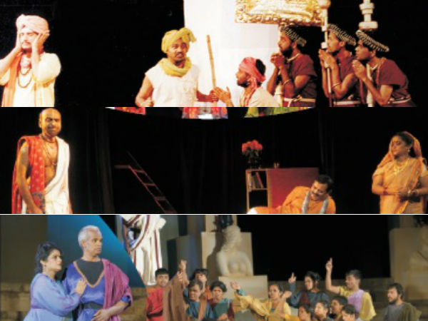 Three Kannada plays for Bengaluru drama enthusiasts