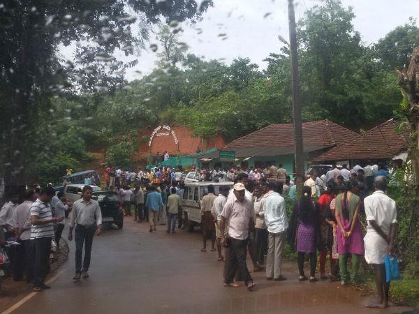 ಸುಳ್ಯ: ಮಸೀದಿಯಿಂದ ಹೊರ ಬಂದ ಇಸ್ಮಾಯಿಲ್ ಬರ್ಬರ ಹತ್ಯೆ