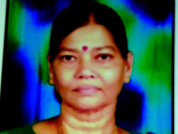 Mandya teacher donate eyes after her death