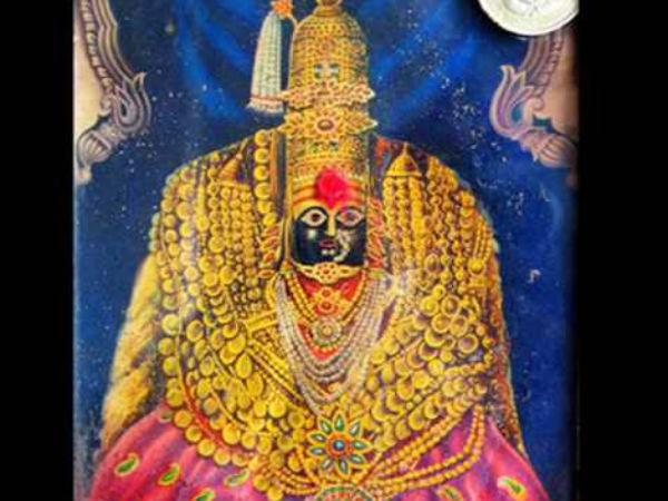 ತುಳಜಾಪುರ ಅಂಬಾ ಭವಾನಿ ಜಾತ್ರೆಗೆ ವಿಶೇಷ ಬಸ್ ವ್ಯವಸ್ಥೆ