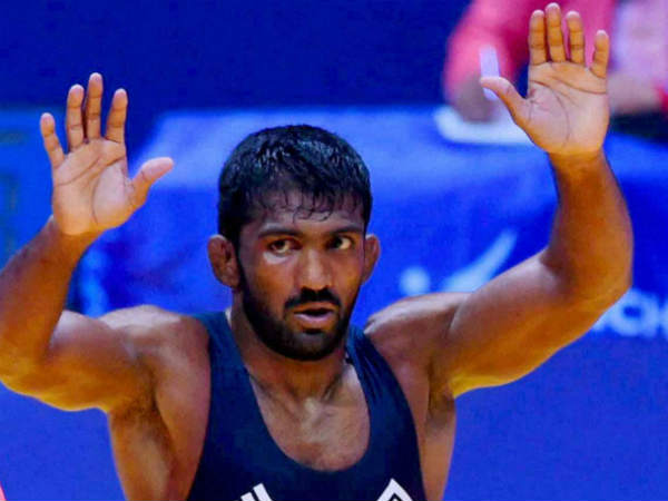 London Olympics: No gold for Yogeshwar Dutt, confirms UWW