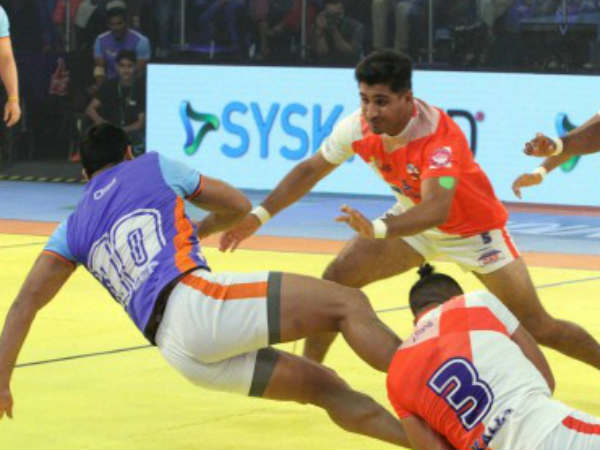 World Cup Kabaddi: India qualify for semifinal