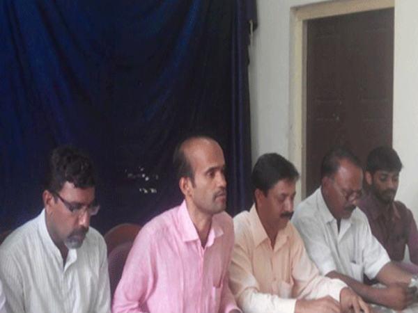 ಮಂಗಳೂರು: ಪ್ರಾಂಶುಪಾಲರ ಮೇಲೆ ವಿದ್ಯಾರ್ಥಿ ಹಲ್ಲೆ