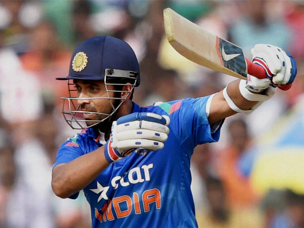 5th ODI: India opt to bat first; Jayant Yadav debuts