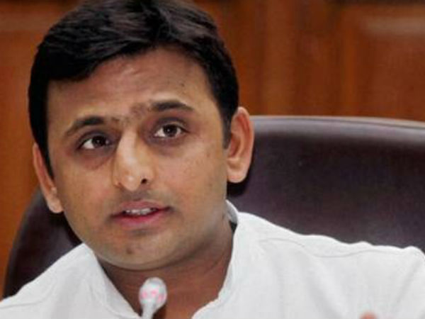 Black money helped Indian economy during global recession: Akhilesh