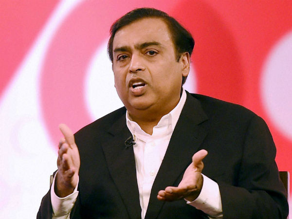 Mukesh Ambani's wealth at $22.7 billion equals Estonia's GDP: Forbes