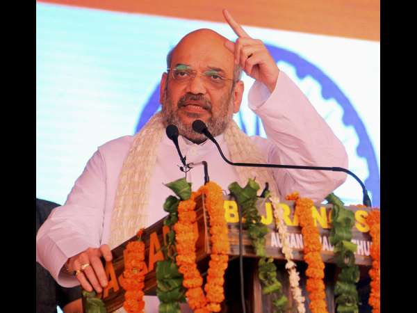 Rahul Gandhi statement insult to the Army: Amit shah