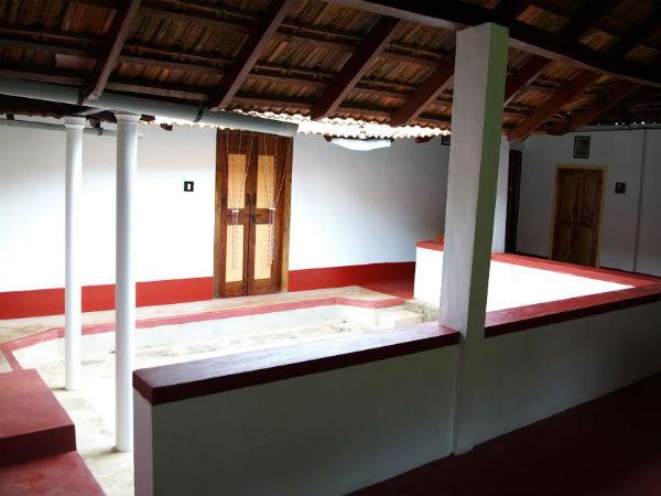 Amthi Home Stay To Enjoy Malenadu Host