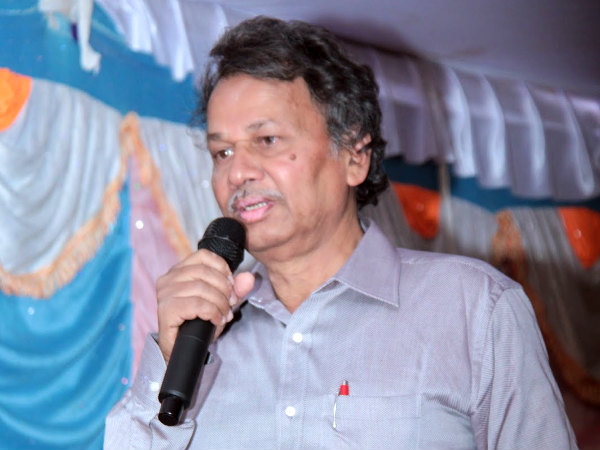 Baraguru to chair 82nd Kannada Sahitya Sammelana Raichur