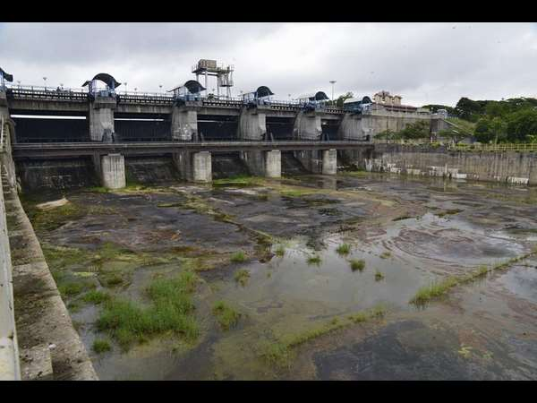 Cauvery appeal- What Karnataka, TN submit in SC
