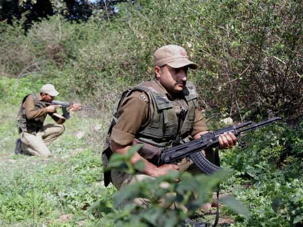 7 Pakistan soldiers killed by Indian army