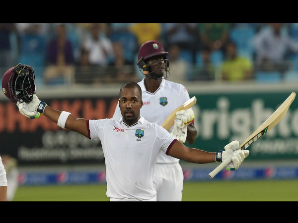 Pakistan beat West Indies by 56 runs in a dramatic day-night Test