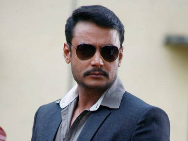 Land acquisition : Kannada actor Darshan files writ petition